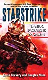 Dockery, Kevin: Starstrike: Task Force Mars