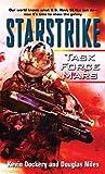 Douglas Niles: Starstrike: Task Force Mars