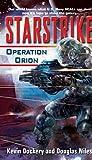 Dockery, Kevin: Starstrike: Operation Orion
