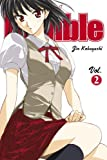 Kobayashi, Jin: School Rumble 2
