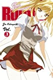 Kobayashi, Jin: School Rumble 3