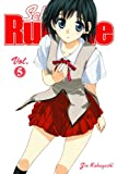 Kobayashi, Jin: School Rumble 5