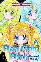 Pichi Pichi Pitch: Mermaid Melody, Vol. 3 by…