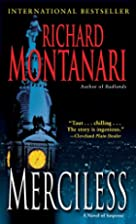 Merciless: A Novel of Suspense by Richard…