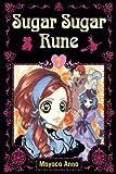 Anno, Moyoco: Sugar Sugar Rune 7