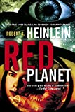 Heinlein, Robert A.: Red Planet: Library Edition