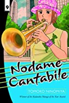 Nodame Cantabile, Volume 9 by Tomoko…