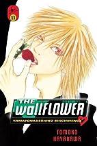 The Wallflower, Vol. 11 by Tomoko Hayakawa