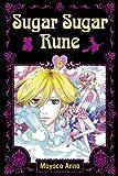Anno, Moyoco: Sugar Sugar Rune 5