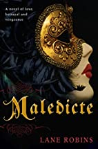 Maledicte by Lane Robins
