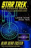 Foster, Alan Dean: Star Trek Logs Nine And Ten