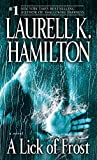 Laurell K. Hamilton: A Lick of Frost: Meredith Gentry Series