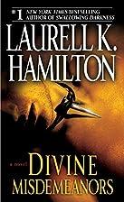 Divine Misdemeanors: A Novel by Laurell K.…
