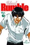 Kobayashi, Jin: School Rumble 7