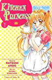 Acheter Kitchen Princess volume 1 sur Amazon