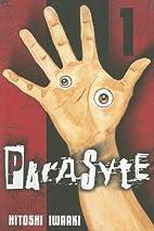 Parasyte: Volume 1 by Hitoshi Iwaaki