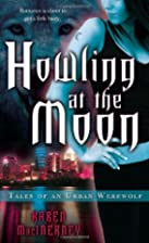 Howling at the Moon by Karen MacInerney