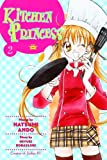 Acheter Kitchen Princess volume 2 sur Amazon