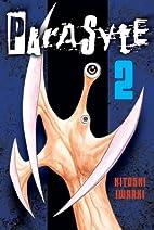 Parasyte, Volume 2 by Hitoshi Iwaaki