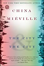 The City & The City by China Miville