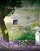 That Summer in Sicily: A Love Story by…