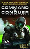 DeCandido, Keith R.A.: Command & Conquer (tm): Tiberium Wars