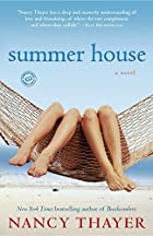 Summer House: A Novel by Nancy Thayer