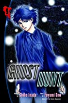 Ghost Hunt, Volume 9 by Shiho Inada