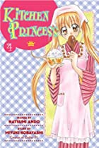 Kitchen Princess 4 by Natsumi Ando