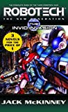 McKinney, Jack: Robotech: The New Generation: The Invid invasion (Robotech: New Generation)