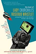 The Best of Lady Churchill's Rosebud…