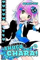 Shugo Chara!, Volume 2 by Peach-Pit