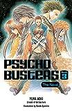 Aoki, Yuya: Psycho Busters: The Novel     Book Three