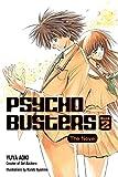 Aoki, Yuya: Psycho Busters, Book 2