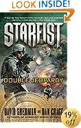 Starfist: Double Jeopardy