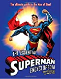 Greenberger, Robert: The Essential Superman Encyclopedia