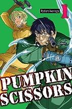 Pumpkin Scissors 1 (Pumpkin Scissors…