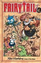 Fairy Tail, Volume 1 by Hiro Mashima