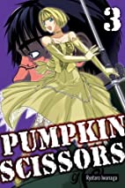 Pumpkin Scissors 3 (Pumpkin Scissors…