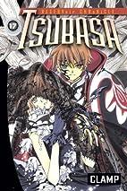 Tsubasa RESERVoir CHRoNiCLE, Volume 17 by…