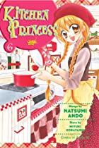 Kitchen Princess 6 by Natsumi Ando