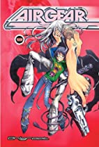 Air Gear, Volume 9 by Oh! great