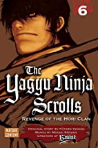The Yagyu Ninja Scrolls: Revenge of the Hori…