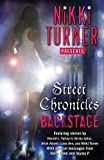Turner, Nikki: Backstage (Street Chronicles)