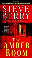 The Amber Room: A Novel by Steve Berry