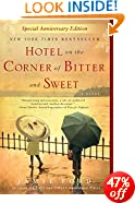 Hotel on the Corner of Bitter and Sweet