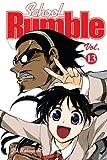 Acheter School Rumble volume 13 sur Amazon