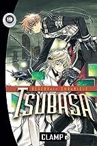Tsubasa RESERVoir CHRoNiCLE, Volume 19 by…