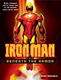 Mangels, Andy: Iron Man: Beneath the Armor