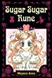 Anno, Moyoco: Sugar Sugar Rune 8